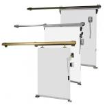 Fermatic 3500-4400-7500 120kg-400kg Sliding Door