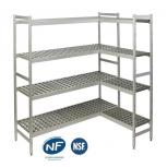 Fermostock 6611-6811 Modular Shelving System
